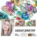 Aquafloristry